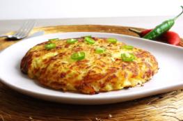 Rosti + 5 Receitas Veganas com Batata